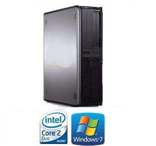 Desktop HP Pavilion - Intel® Core™ 2 Duo 8400 - Memória 2GB DDR2 - HD 160 GB
