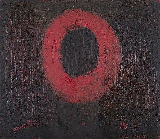 Arte Contemporânea Tela Grito 60 x 80 cm