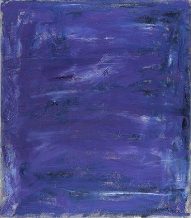 Obra Original Pintura sobre Tela, Campo de Paz, Óleo, 160 x 140 cm