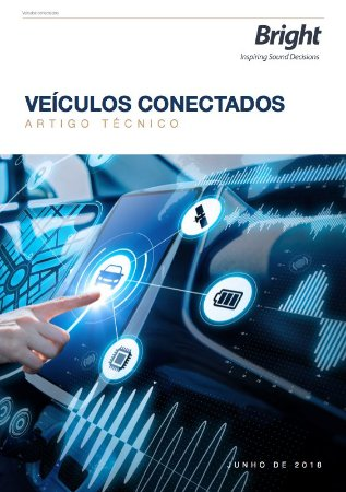 Veículos Conectados - Em Inglês e Português