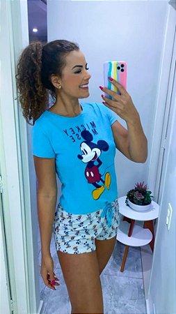 """Pijama """"Mickey Mouse"""""""