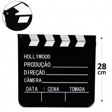 Claquete Cinema Hollywood