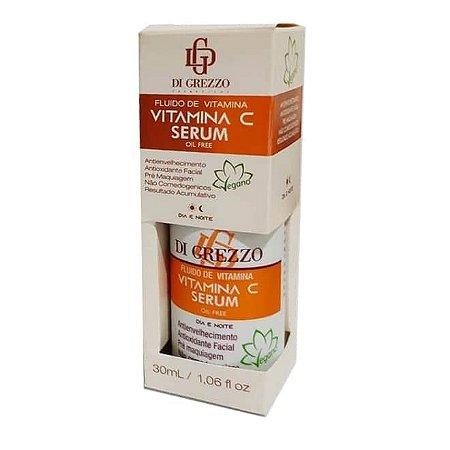 Sérum vitamina C Di Grezzo