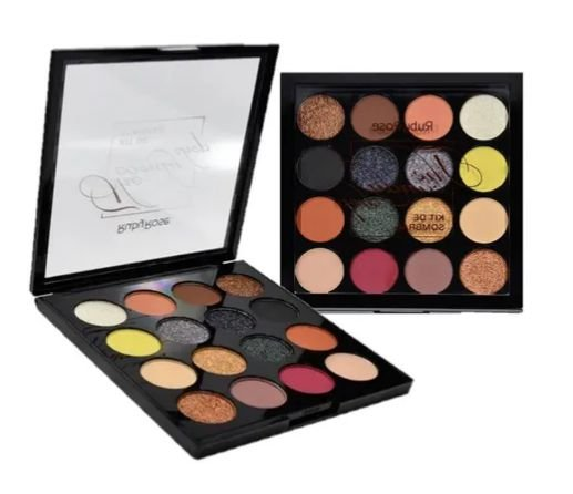 Paleta sombras Ruby Rose - The Candy Shop