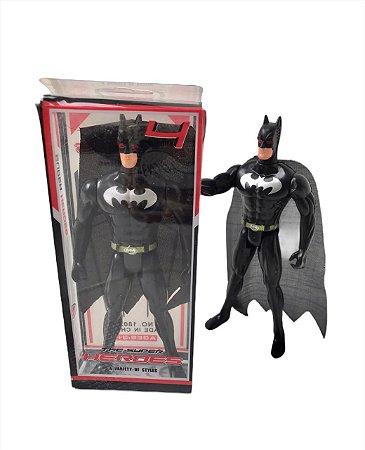 Boneco Heroes - Batman