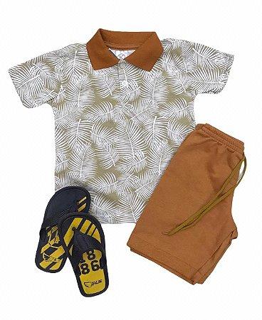 Conjunto Infantil Style menino