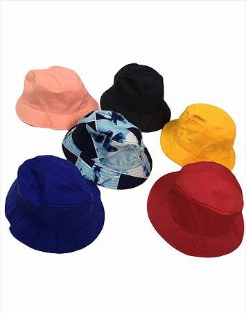 Chapéu Bucket Colours