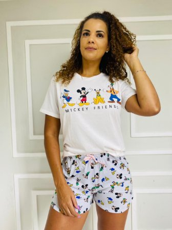 Pijama Friends Disney