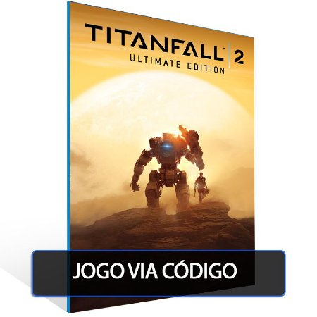 Titanfall 2: Ultimate Edition  - Código 25 dígitos - Xbox One