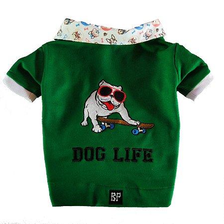 Polo Pet Dog Life