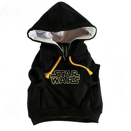 Moletom Pet Star Wars