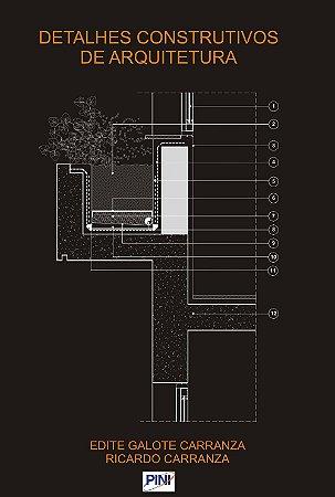Detalhes Construtivos de Arquitetura 1ª edição