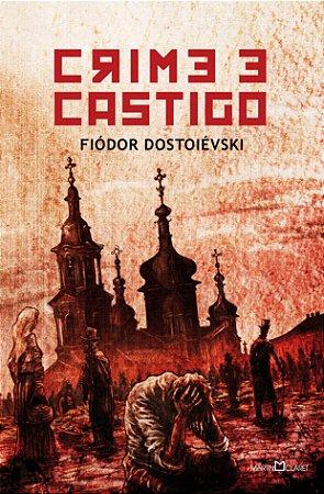 Crime e Castigo volumes I e II