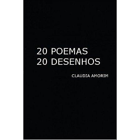 20 Poemas 20 Desenhos