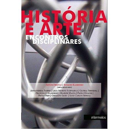 História e Arte - encontros disciplinares