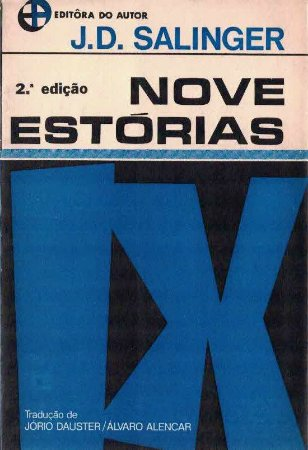 Nove estórias
