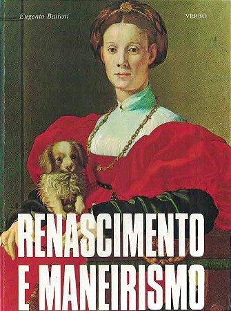 Renascimento e Maneirismo