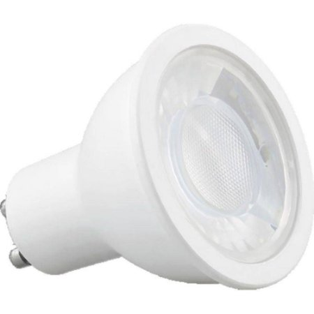 LAMPADA LED DICROICA GU10 7W BIVOLT