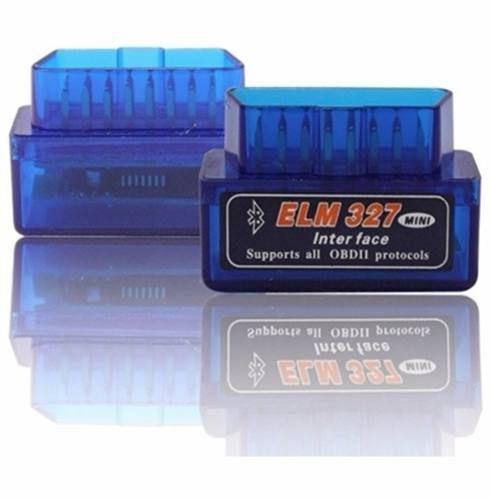 SCANNER AUTOMOTIVO Obd Elm327 Bluetooth