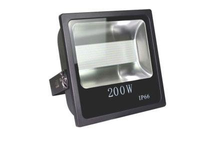 Refletor LED Holofote MicroLED SMD 200W
