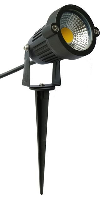 Espeto LED para Jardim 5W IP66