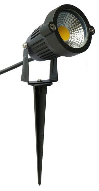 Espeto LED para Jardim 7W IP66
