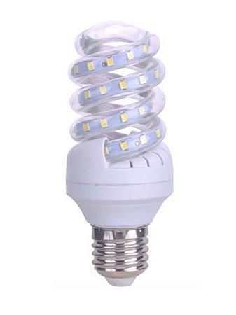 LAMPADA LED ESPIRAL 40W BIVOLT