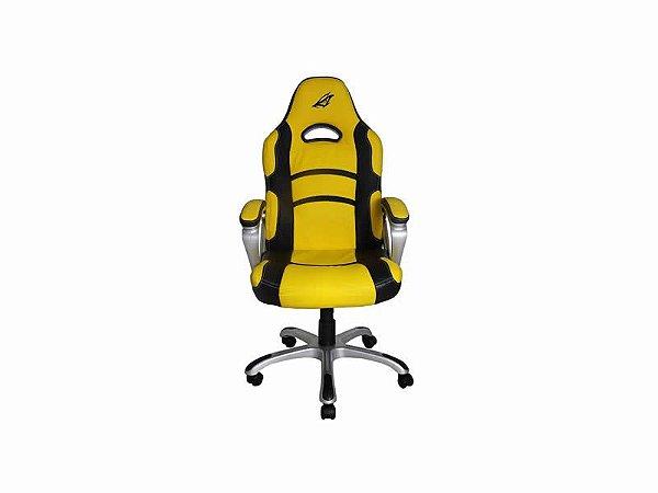 Cadeira Gamer Beast - Yellow