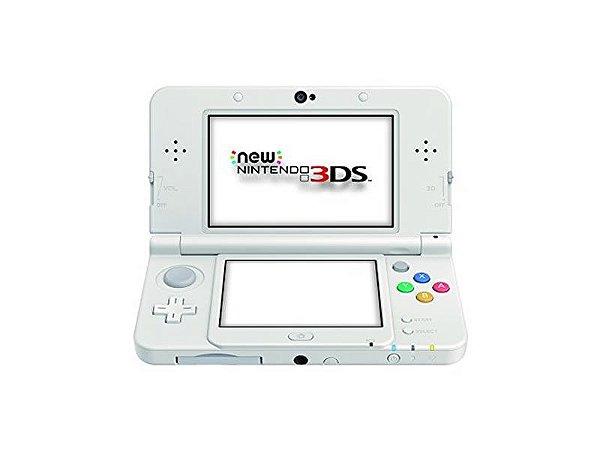 Nintendo New 3DS - Super Mario 3D Land