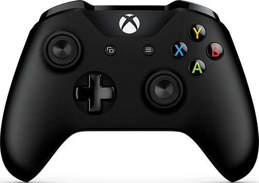 Controle Xbox ONE S - Wireless e Bluetooth