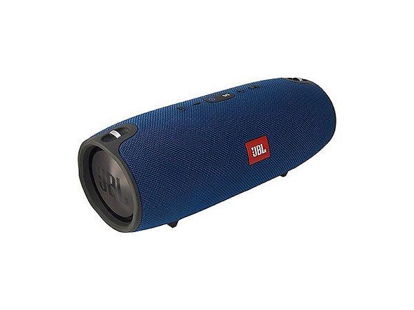 Caixa de som JBL Xtreme - Azul