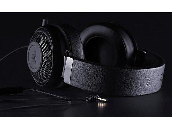 Headset Razer Kraken PRO v2