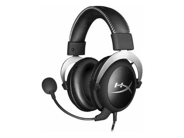 Headset HyperX Cloud X