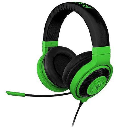 Razer Kraken Pro Neon Green