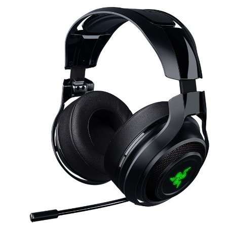 Razer Man O'War Headset Wireless