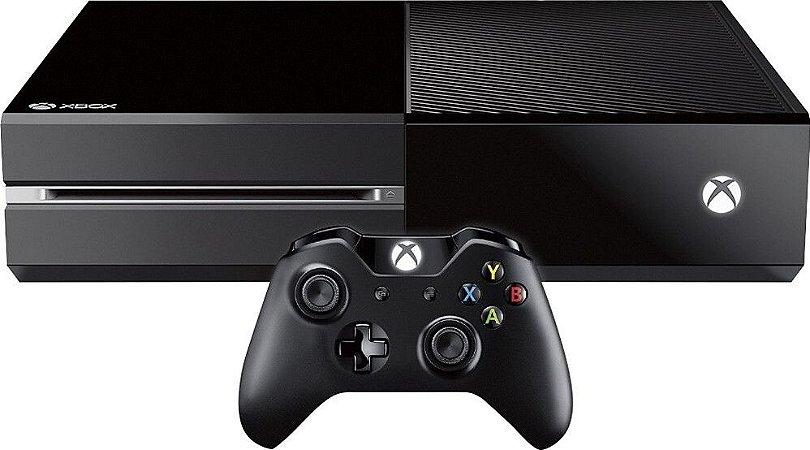 Console Xbox ONE - 500GB