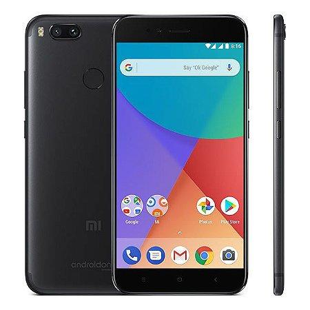 """Smartphone Xiaomi MI A1- 64GB / 4GB Ram / 5.5"""" / Cam 12MP / Octa-Core"""