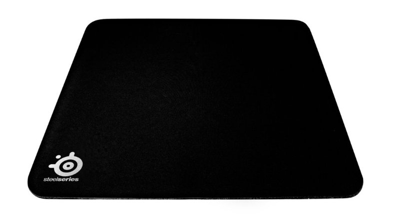 Mouse Pad SteelSeries QCK Heavy (Black) ( 6 X 400 X450 mm )