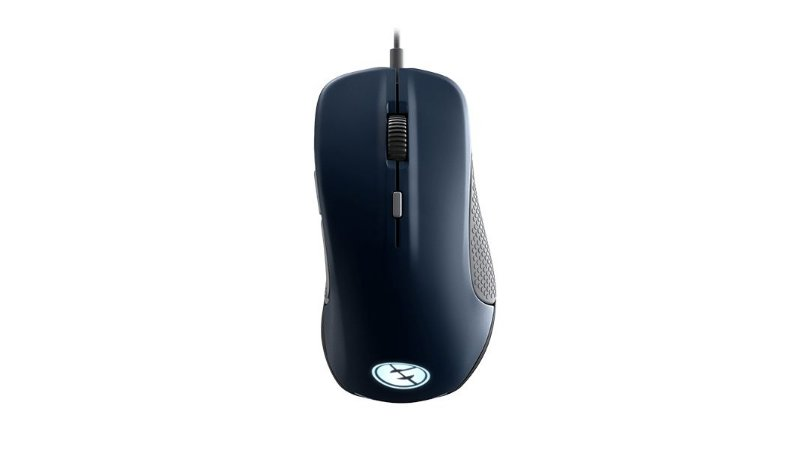 Mouse SteelSeries RIVAL 300 EDIÇÃO EVIL GENIUSES