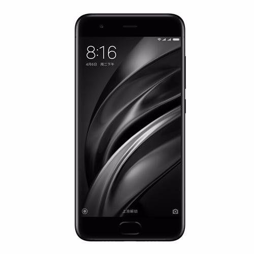 """Smartphone Xiaomi MI 6 - 64GB/ """"5.15""""/ 6GB RAM/ 12 MP"""