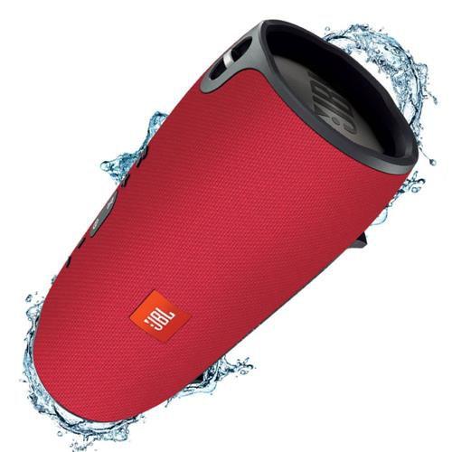 Caixa de Som JBL Xtreme - Vemelha