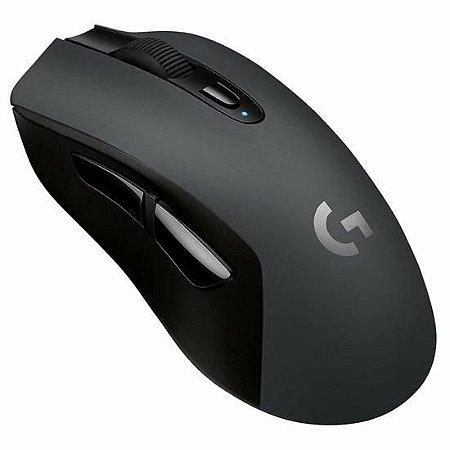 Mouse Logitech Wireless G603