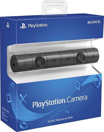 Sony Playstation Câmera Eye para PS4