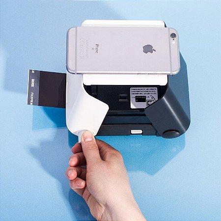 Impressora De Fotos KIIPIX Para Smartphone