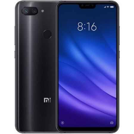 """Xiaomi MI 8 Lite / Dual Câm (12+5Mp) / 6.26"""" / Octa-Core / 4GB Ram / 64GB"""