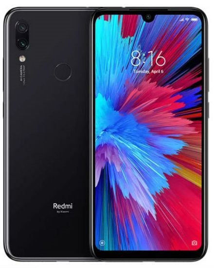 """Xiaomi Redmi Note 7 / 6,3"""" / 32GB / 3GB Ram / Octa-Core"""