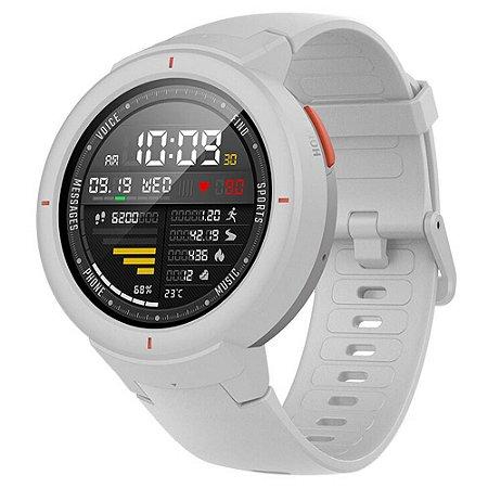 Relógio Smartwatch Xiaomi Amazfit Verge - Branco