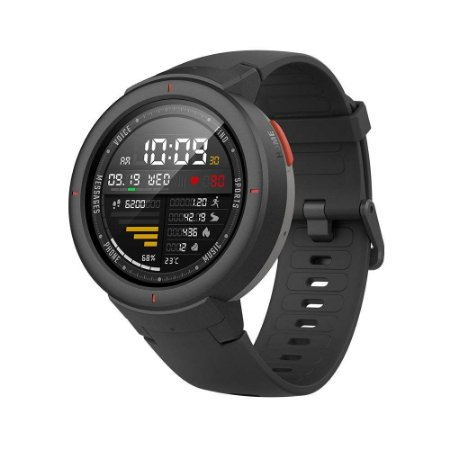 Relógio Smartwatch  Xiaomi Amazfit Verge - Cinza