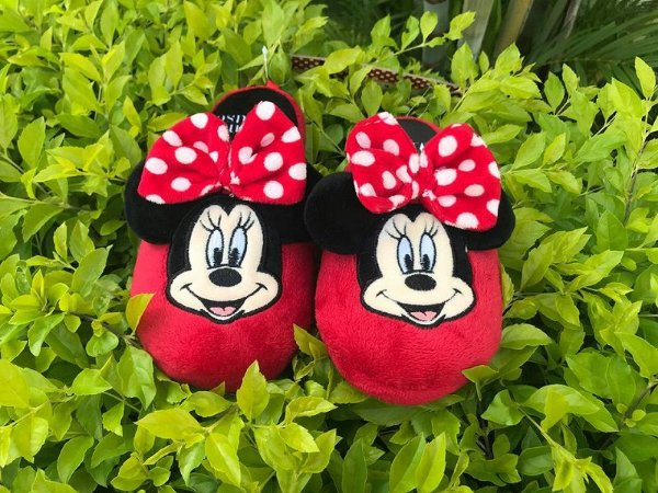 CHINELO LAÇO MINNIE