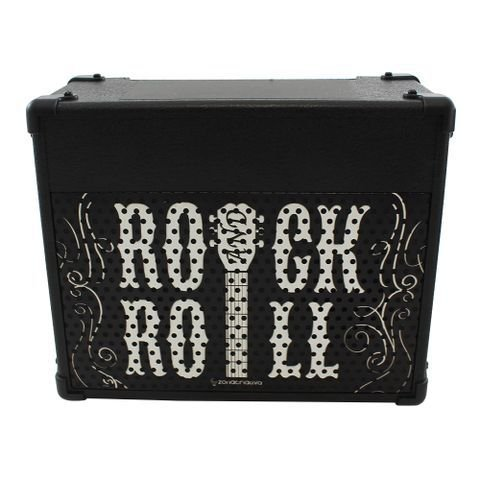 SPEAKER ROCK AND ROLL